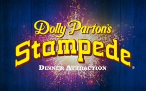 Dolly Parton's Stampede Pigeon Forge TN