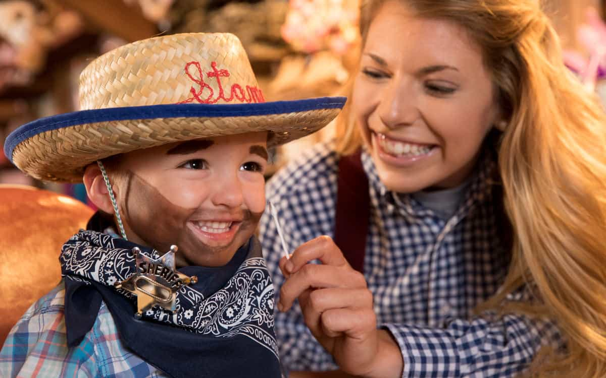 Join the Stampede at Dolly Parton's Dixie Stampede
