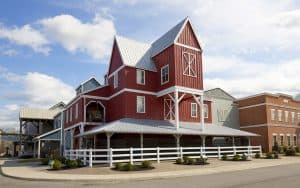 Dolly Parton's Dixie Stampede - Pigeon Forge, TN