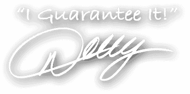 Dolly Parton signature - Fun Guaranteed at Dolly Parton's Stampede Christmas Show