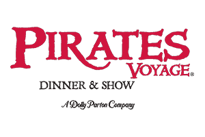 Pirates Voyage Pigeon Forge
