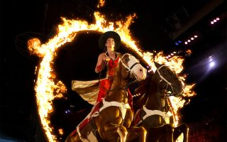 Saddle Up For Summer Adventure At Dolly Parton's Stampede